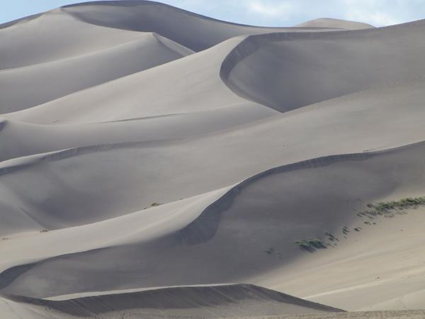 09. Sand