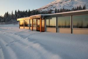 01. Iceland studio.