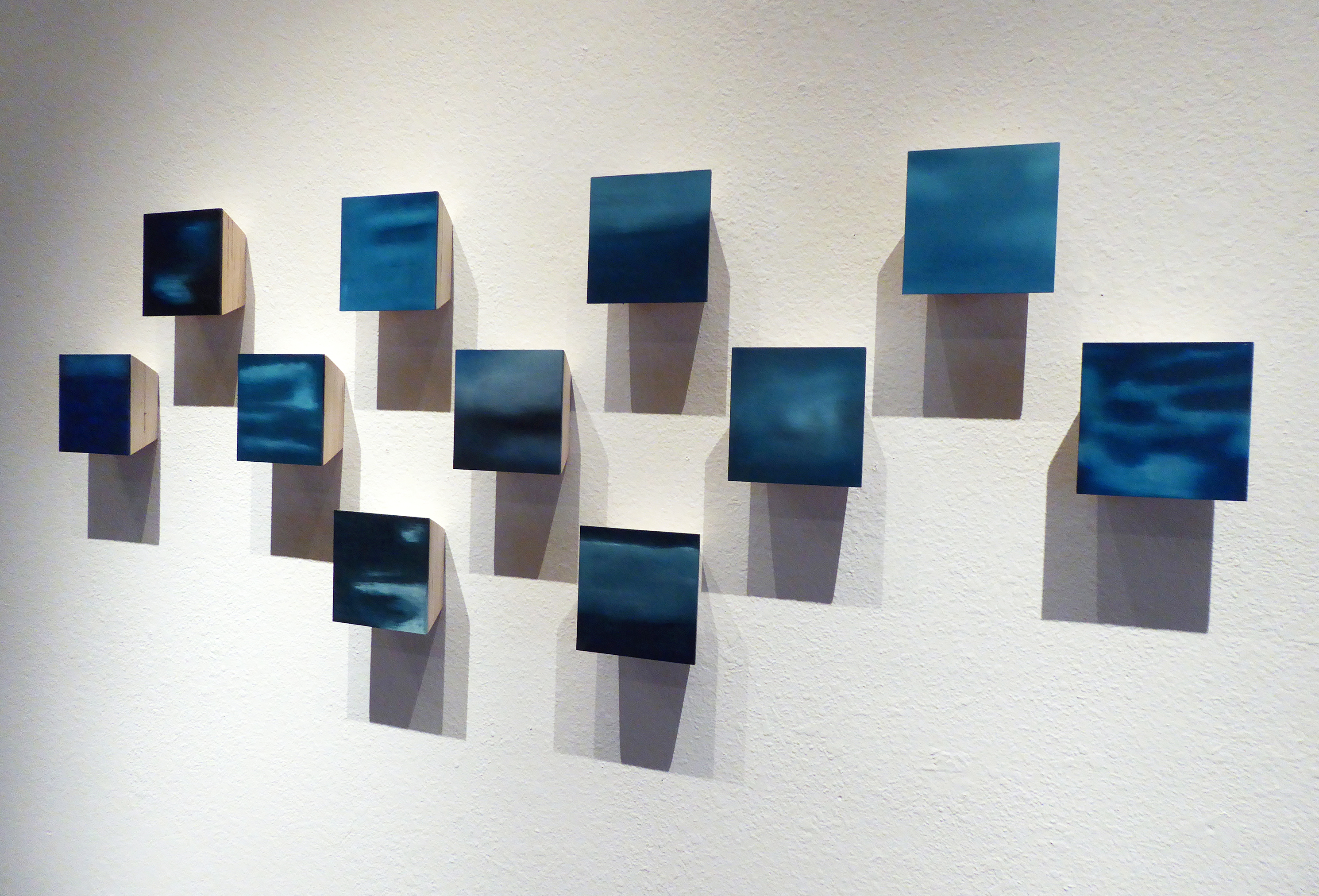 Pixels Installation